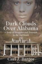 Dark Clouds Over Alabama
