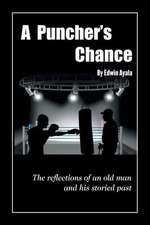 A Puncher's Chance