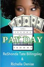Pay Day:  The Third Arcane Court Novel