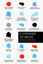 A Manner of Being:  Writers on Their Mentors