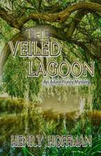 The Veiled Lagoon:  A Zombie Time Loop Story