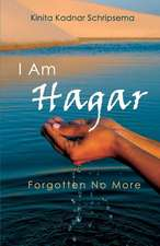 I Am Hagar