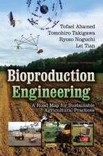 Bioproduction Engineering