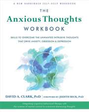 Unwanted Intrusive Thoughts Workbook