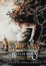 Dreams fom the Witch House