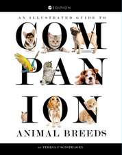 An Illustrated Guide to Companion Animal Breeds
