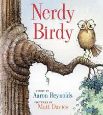 Nerdy Birdy