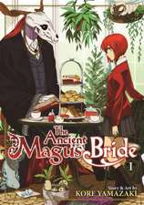 The Ancient Magus' Bride Vol 1:  Junk Box
