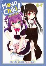 Mayo Chiki! Omnibus 3:  The Complete Collection 2