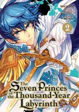 The Seven Princess of the Thousand Year Labyrinth
