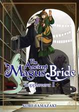 The Ancient Magus' Bride Supplement I