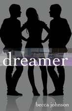 Dreamer:  The Kyn Kronicles Book 3