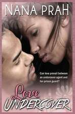Love Undercover:  A Twin Flames Novella