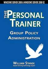 Group Policy Administration