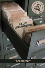 The Last Government Girl