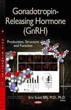 Gonadotropin-Releasing Hormone (GnRH)