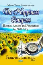 The Happiness Compass