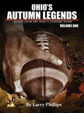 Ohio's Autumn Legends