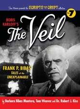 Boris Karloff's the Veil