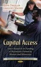 Capital Access