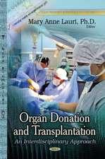 Organ Donation & Transplantation