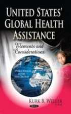 United States' Global Health Assistance
