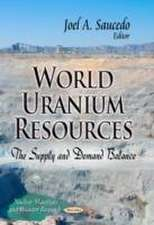 World Uranium Resources