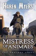 Mistress of Animals