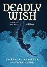 Deadly Wish: A Ninja's Journey