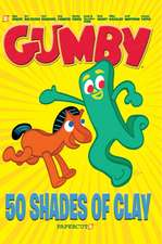Gumby Graphic Novel Vol. 1