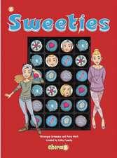Sweeties Vol. 2
