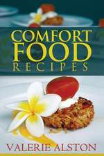 Comfort Food Recipes