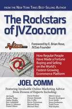 The Rockstars of Jvzoo.com