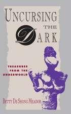 Uncursing the Dark