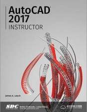AutoCAD 2017 Instructor (Including unique access code)