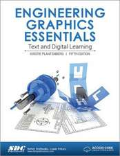 Engineering Graphics Essentials 5th Edition (Including unique access code)