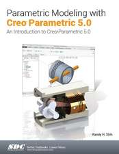 PARAMETRIC MODELING WITH CREO PARAM