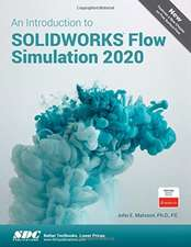 Introduction to SOLIDWORKS Flow Simulation 2020