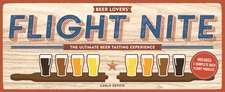 Beer Lovers' Flight Nite: The Ultimate Beer Tasting Experience