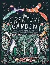 Creature Garden