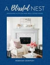Blissful Nest