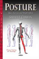 Posture: Types, Exercises and Health Effects