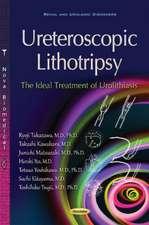 Ureteroscopic Lithotripsy
