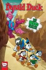 Donald Duck The Big Sneeze