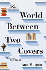 The World Between Two Covers – Reading the Globe