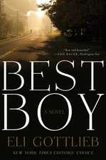 Best Boy – A Novel