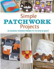 Simple Patchwork Projects