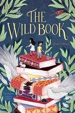 The Wild Book