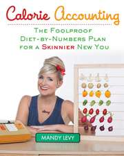 Calorie Accounting
