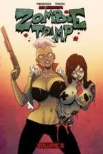 Zombie Tramp Volume 8: Pimps, Ho's and Hocus Pocus